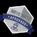 certificação nr10 enr12